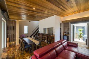 デザインされた未来を愉しむ家